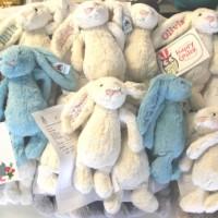 Cupcake-bunnies
