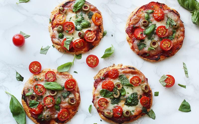 27 Inspiring Pizza Recipes