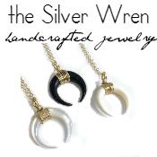 The Silver Wren