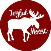 Joyful Moose