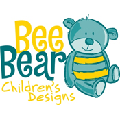 Bee Bear Childrens Designs