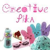 Creative Pika