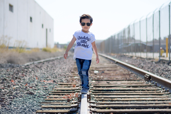 Where Sweet Meets Street: Baby Truth Feature