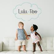 Lulu and Roo