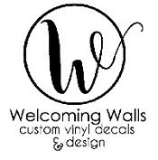 Welcoming Walls