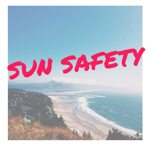 From Infants to Teens, Protect Your Child from the Summer Sun