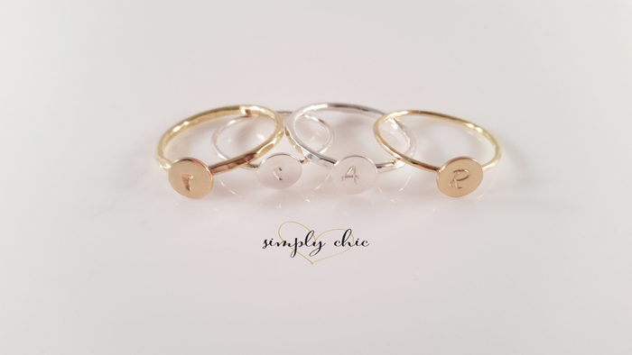 Simply Chic Jewelry Feature + Giveaway!