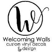 Welcoming Walls