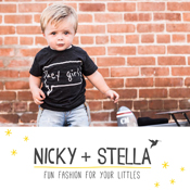 Nicky and Stella