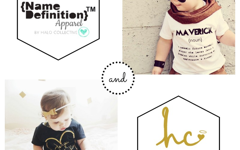 Halo Collective Feature + Giveaway!