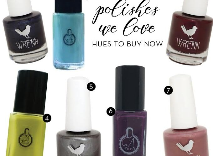 Hues to buy now!