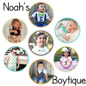 Noah\\\\\\\'s Boytique