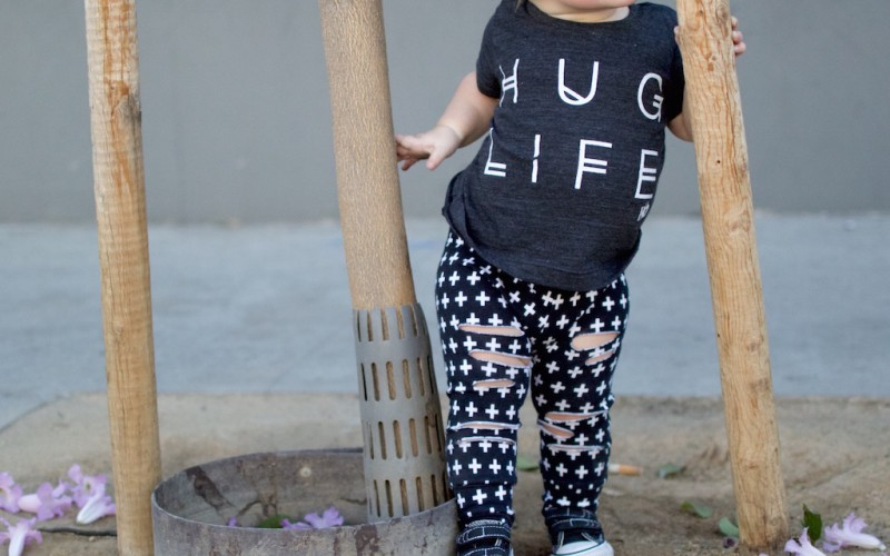 An online one stop shop for all things gender neutral – Tenth & Pine! plus a giveaway