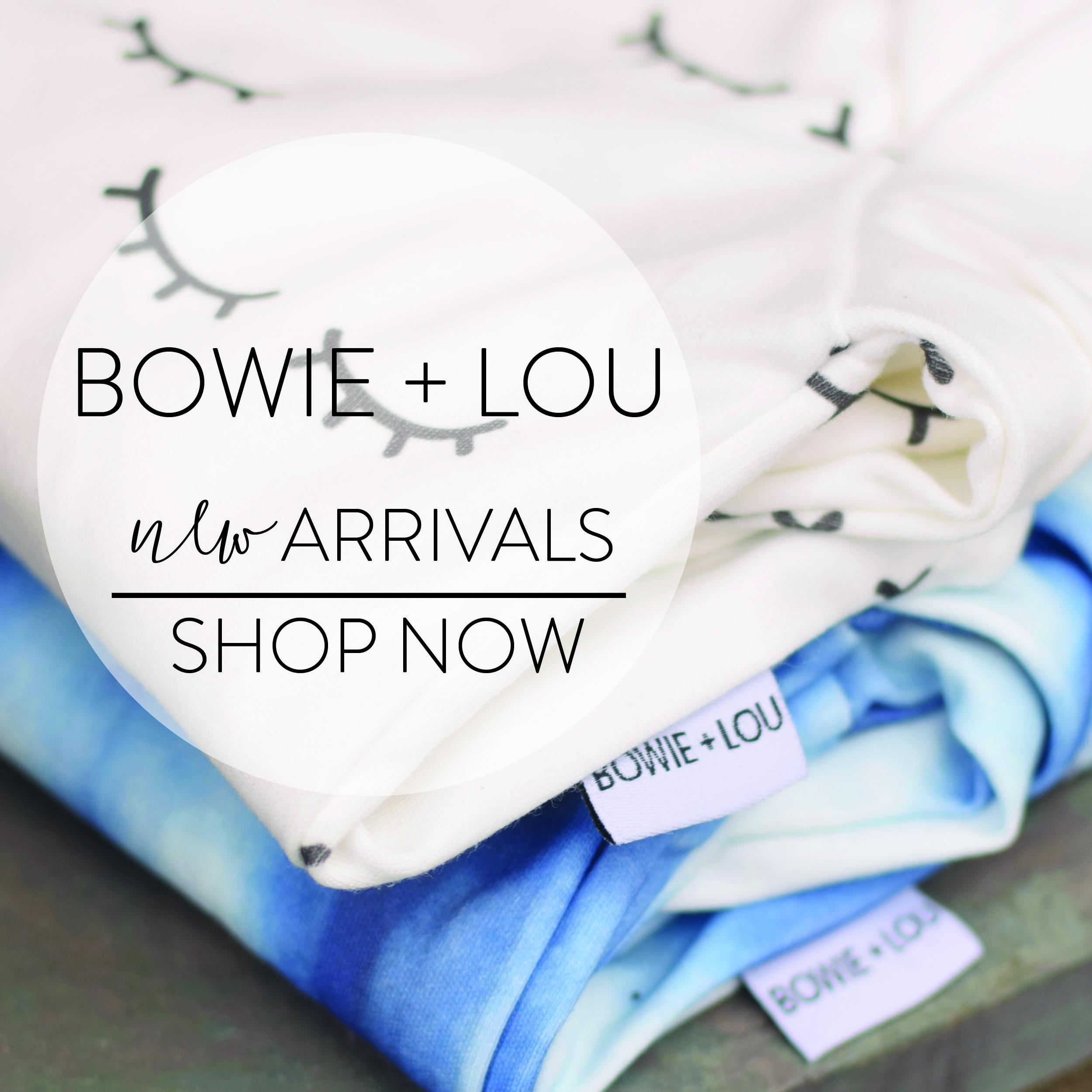 Bowie + Lou