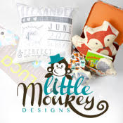 Little Monkey Designs