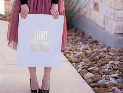 Be Your Own Valentine | CupcakeMAG | Erin Ruoff