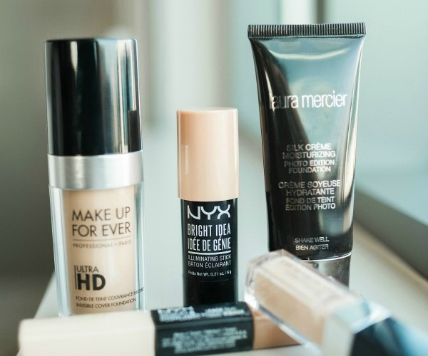 5 Makeup Must-Haves