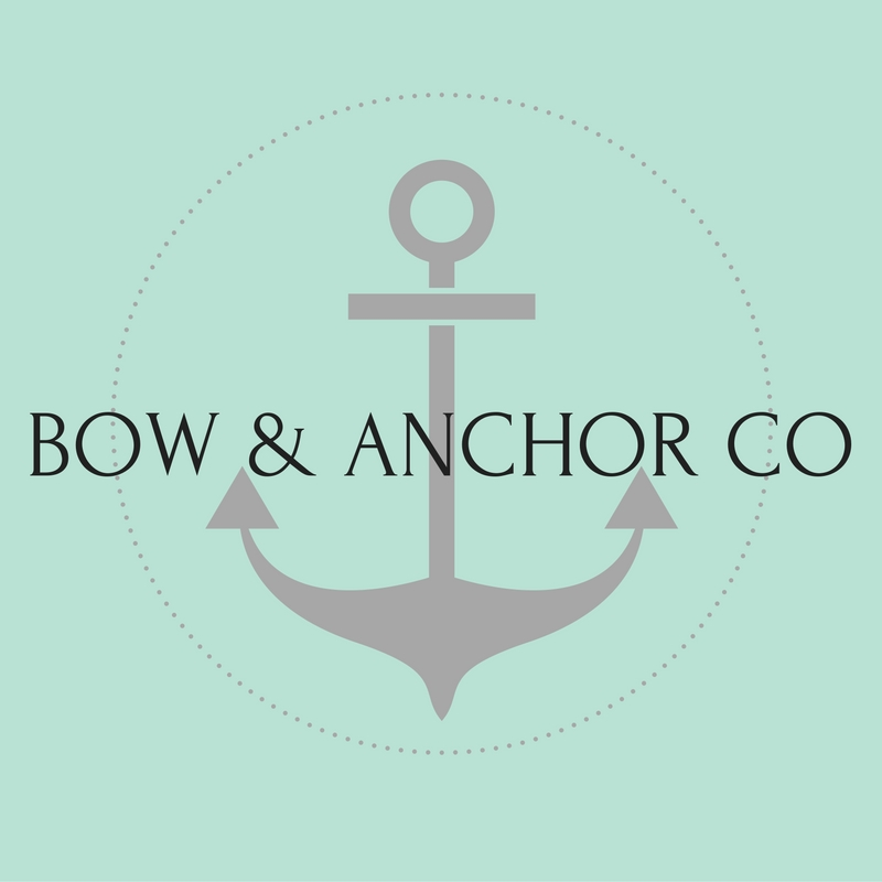 Bow and Anchor
