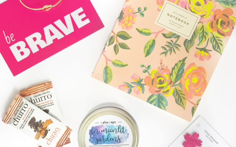 Letting mamas know they aren't alone – one box at a time with Mama Love Collective + a giveaway!