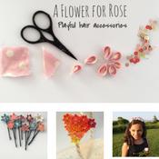 A Flower for Rose