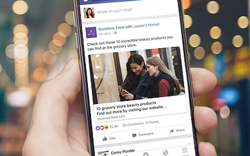 What You Need to Know About Facebook's Branded Content Update