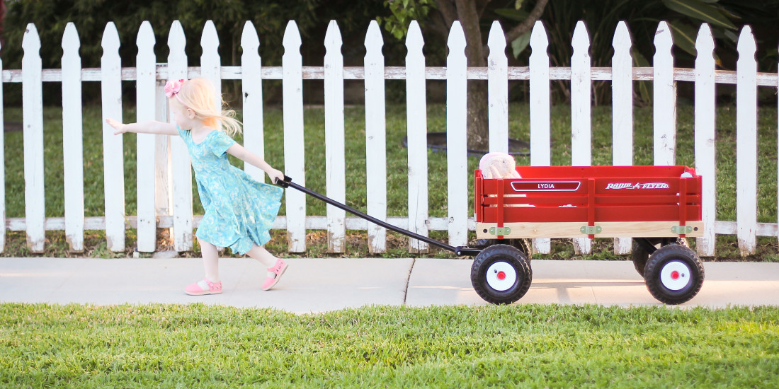 6 Activities Guaranteed To Get Your Kids Outside