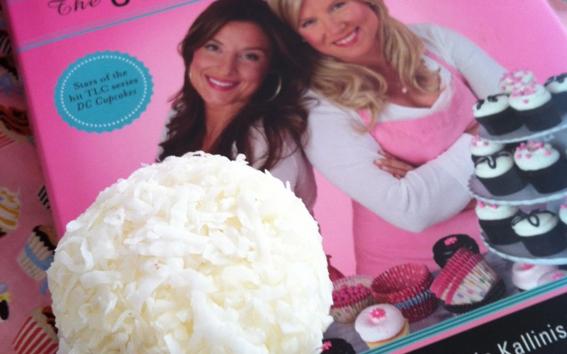 Oh-So-Sweet cupcakes, Sophie & Katherine bring us The Cupcake Diaries! {win the book & a dozen cucpakes!}