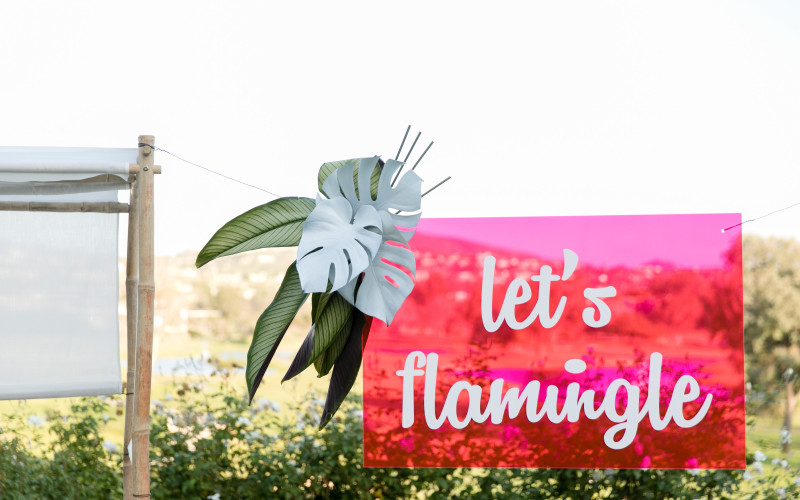 Hand-crafted laser cut personalized signs & more from Jenn and Jules Designs + a giveaway!