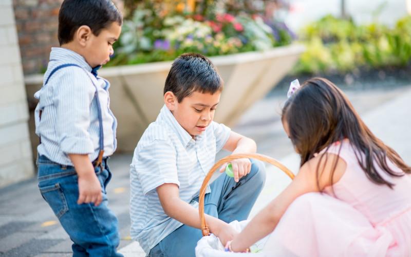 Fun Spring Activities For Kids